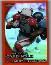 Arizona Cardinals NFL Cards~You Pick~Rookies Inserts Chrome Panini~Combined S/H