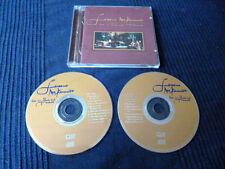 2xCD Loreena McKennitt - Live in Paris & Toronto | Book Of Secrets Tour 1998
