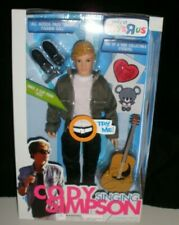 2011 Cody Simpson Singing Doll-Signed And #143 -Never Removed From Box-Mint