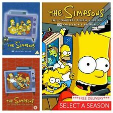 The Simpsons Movie Dvds For Sale Ebay