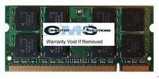 2GB (1X2GB RAM MEMORY for HP Mini CQ10-514CA, CQ10-520ES, CQ10-521LA, CQ10-525DX