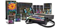 CHAMELEON Color Tones Pen Sets - Nibs - Tools - Colour Cards & Books FULL RANGE