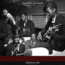 Memphis Jug Band - American Epic: The Best Of Memphis Jug Band [New Vinyl LP] 18
