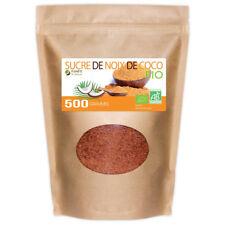 Sucre de Coco Bio - 500g