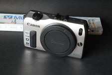 Canon EOS M -nur Body