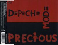 Depeche Mode DVD Single Precious (DVDBONG35) - Europe (M/M)