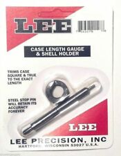 Lee Case Length Gauge & Shell Holder 32 Winchester Special  #90491