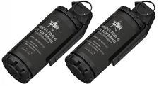 Pack de 2 grenades FlashBang Taginn FBG-6 Airsoft Paintball