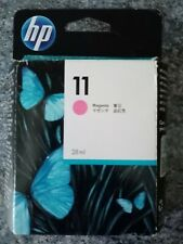 HP 11 Catridge Magenta Printer Cartridge C4812A - Brand NEW