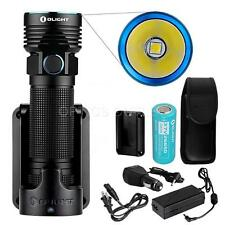Olight R50 PRO LE Kit 3200 Lumens XHP70 Rechargeable LED Flashlight w/ Battery