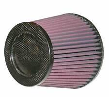 K&N RP-5113 Universal Air Filter - Carbon Fiber Top