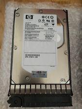 HP SAS HDD 146 GB 15K Festplatte 431943-003 375874-006 DF146ABAA9