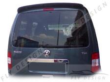 BECQUET depuis 2003 VW CADDY 2K PORTES BATTANTES AILERON