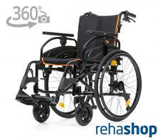 Rollstuhl Tiger Leichtgewichtsrollstuhl Transportrollstuhl mit Kippschutz
