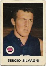 1965 Scanlens (34) Sergio SILVAGNI Carlton ::