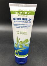 Medline Remedy Olivamine Nutrashield Skin Protectant,118 ml,Pack of 1