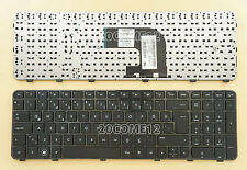 NEW for HP Pavilion DV6-7000 DV6-7100 DV6-7200 dv6-7300 Keyboard Turkey Klavye