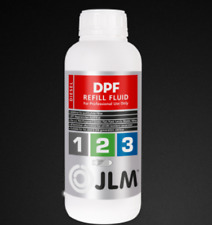 JLM DPF PAT FLUID 1L 1 LITRE NEW QUALITY DIESEL VEHICLES INFINEUM F7995 1 LITER