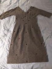 Bespoke Custom made Vintage Dress