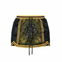 Collect And Select Trillest Select Swingman Kobe Mamba Forever Shorts Large L