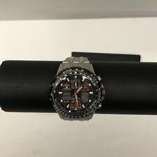 Citizen Eco Drive Radio Controlled Watch Model U600-S041341