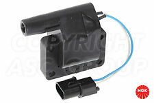 New NGK Ignition Coil For HYUNDAI Amica 1.0  2000-00
