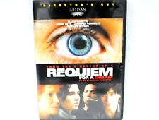 Requiem for a Dream Director's Cut Dvd Movie Original Release