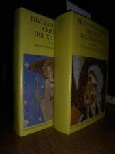 Trattati d'amore cristiani del XII secolo.Francesco Zambon.Fondazione Valla 2007