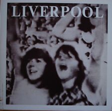 LIVERPOOL LP Spain 1989 Hello little girl + 11 THE BEATLES