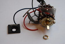 TEAC A-1250 Tape Deck  Parts/Tape Speed Switch