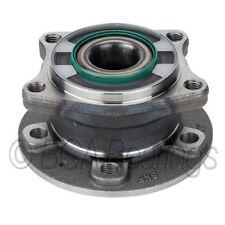 BCA Bearing WE61479 Rear Hub Assembly