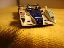 Scalextric-Hornby Lola GM 1/32 slot car offered by MTH