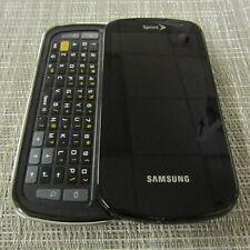 SAMSUNG GALAXY S EPIC 4G D700 - (SPRINT) CLEAN ESN, WORKS, PLEASE READ!! 41498