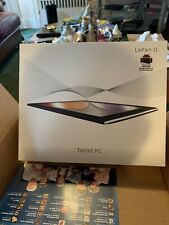 Le Pan ll Tablet Pc Android 4.0 New In Box Unopened Never Used