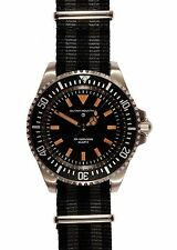 Military Industries 1982 Pattern 300m Military Divers Watch (Non Dated Variant)