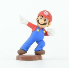 Nintendo Super Mario Bros. Wii Collection 1 Furuta Figure - Mario