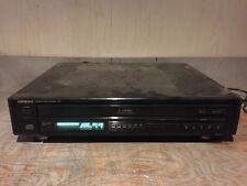 Onkyo DX-C101 5-Disc CD Changer/ Player
