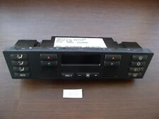 BMW X5 E53 AIR CONDITIONING HEATER CLIMATE CONTROL UNIT refurbished WARRANTY 90d