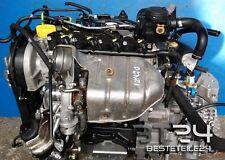 Motor 1.4 16V TURBO 198A4000 120PS ALFA ROMEO MITO GIULIETTA 22TKM UNKOMPLETT