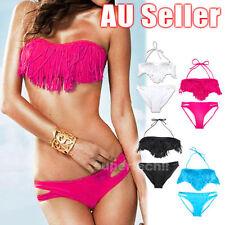 Unbranded Nylon Bikini Top Swimwear for Women