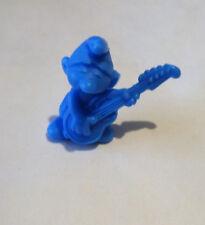 schtroumpf schtroumphs smurf pitufos strumpf omo 1983 peyo : le guitariste