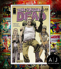 Walking Dead #53 (Image) NM! CGC WORTHY! HIGH RES SCANS!