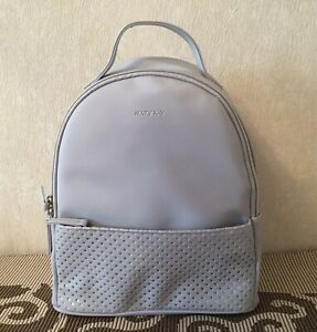 MARY KAY BACKPACK,BLUE-GRAY, LIMITED EDITION, NEW.