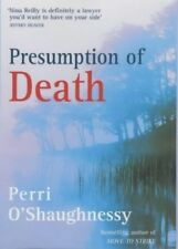 Presumption of Death, Perri O'Shaughnessy, 0749906413, Very Good Book