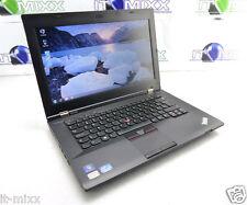 "Lenovo Thinkpad L430 CORE I5 2, 60 GHz 320GB 4GB 14,4 "" pollici W-LAN WID 7 B"