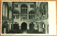AK 1920: Duderstadt Ursulinen Erziehungsheim Schwesternchor
