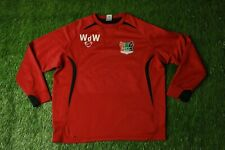 NEC NIJMEGAN WDW 2007/2008 FOOTBALL SWEATSHIRT SWEAT TRAINING NIKE ORIGINAL