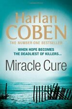 Miracle Cure,Harlan Coben- 9781409120766