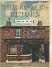 Coronation Street: The Rovers Return Story-ExLibrary