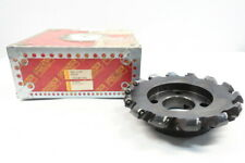 Sandvik Tm245 317380 Indexable Face Mill 8 12in